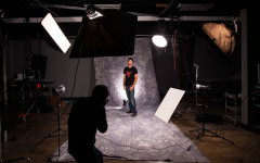 Advanced Studio Photos