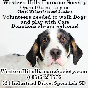 WHHS Donations and Volunteers Needed!