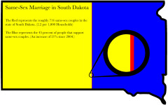 Same-Sex Marriage Statistics
