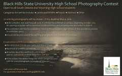 High School Photo Contest
