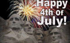 Community and area get ready for Independence Day