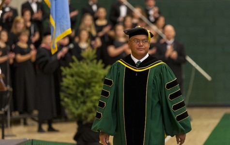 BHSU Celebrates Presidential Inauguration of Dr. Tom Jackson, Jr.