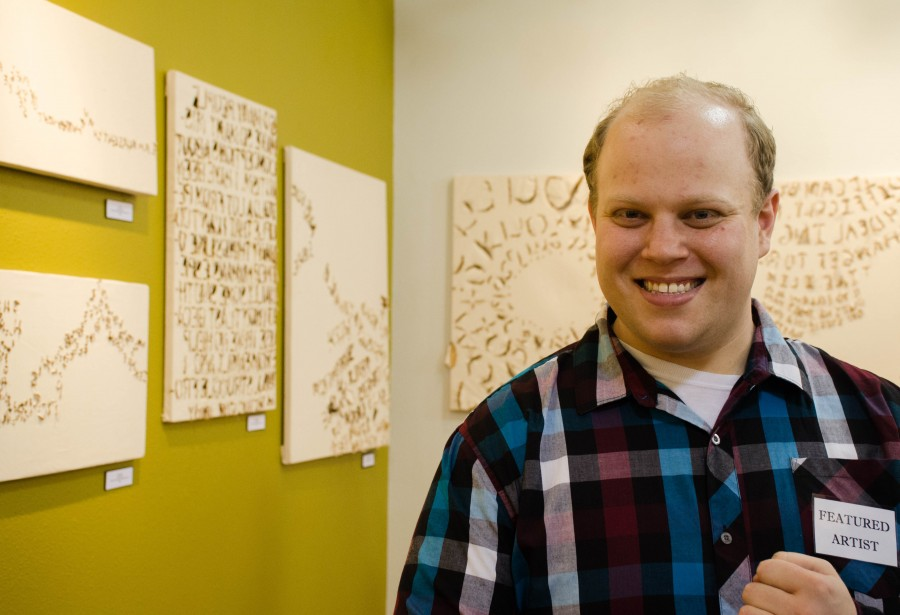 BHSU student Ethan Engel premieres 'Transcendence: The Journey of Autism' at Matthews Opera House