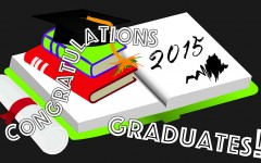 Congratulations Graduates! Fall 2015