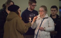 BHSU Students Gather to Remember Meliora Bachelor