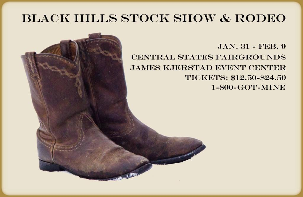 PRCA Stock Show and Rodeo