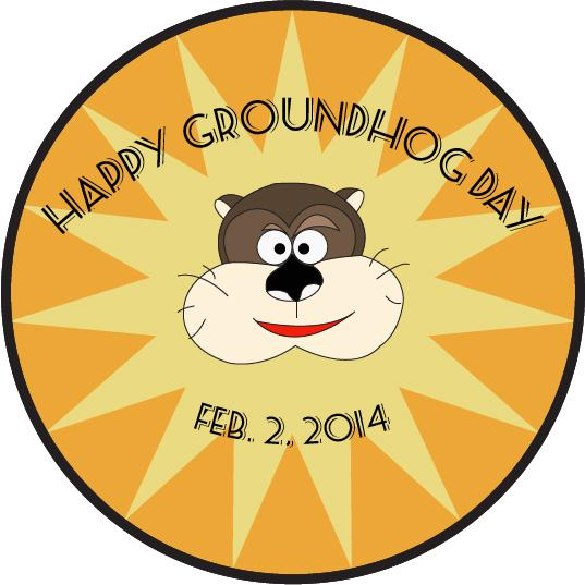 Feb. 2, 2014 Punxsutawney Phil predicted six more weeks of winter.