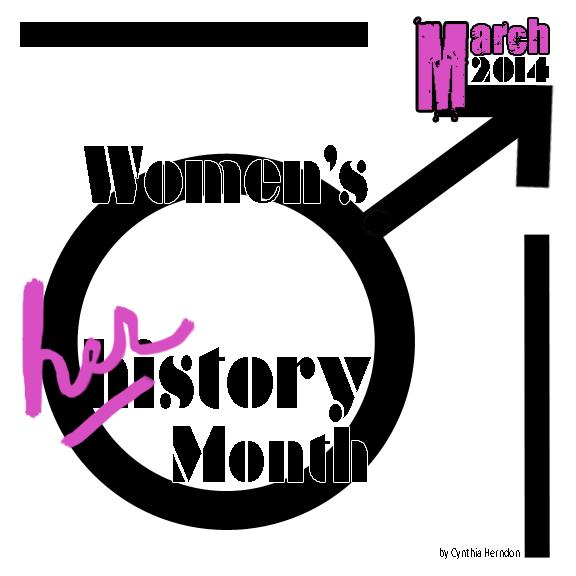 Women's Herstory Month