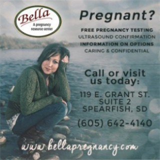 Bella Pregnancy ad