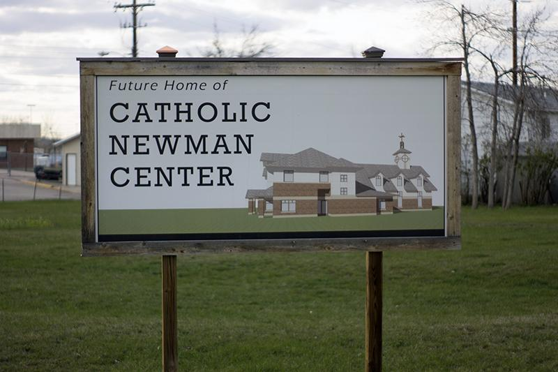 Newman+Center+Provides+Gathering+Place+for+Catholic+Students