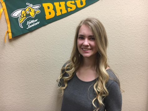 BHSU Alumni Success Stories: Amber Bell