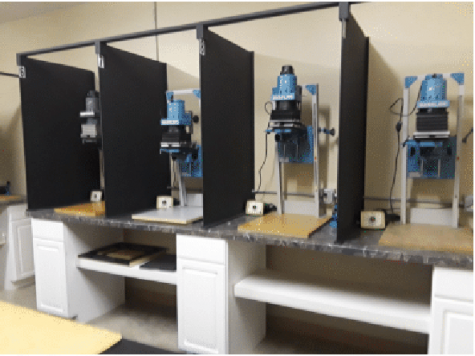 New Darkroom Available at Rapid City Campus