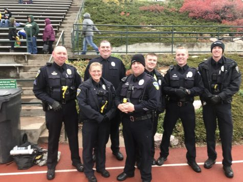 Spearfish Community Honors Heroes at Black Hills State University Football Game