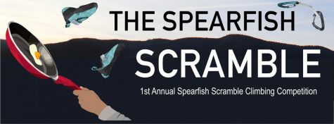 CRUX Climbing Club to Host First Annual Spearfish Scramble on April 28th