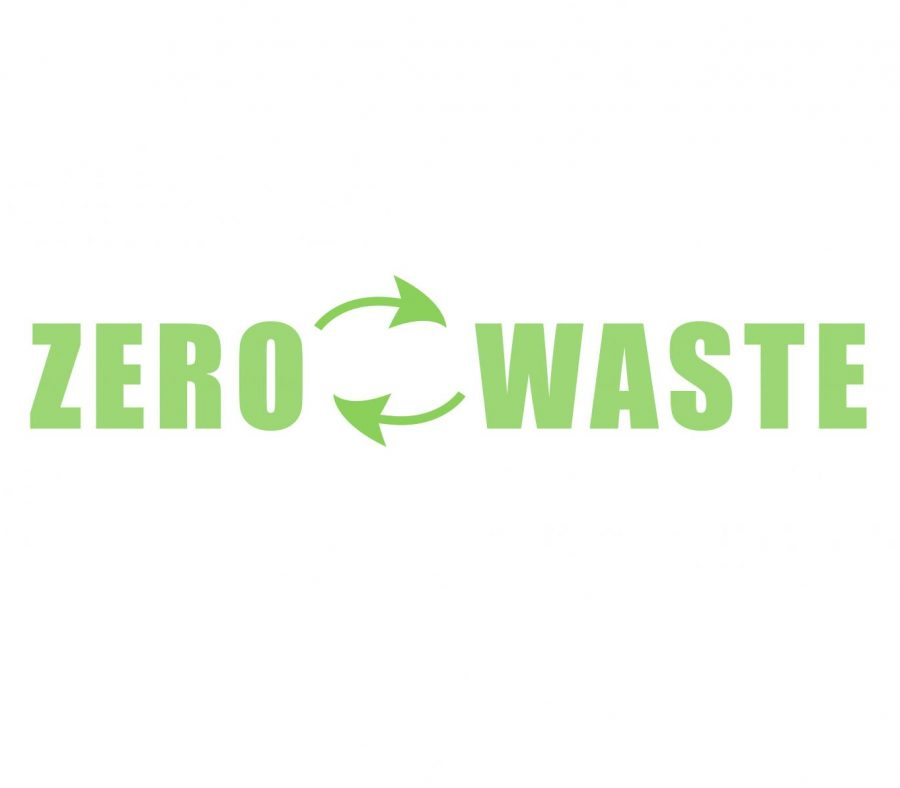 BHSU Sets a Goal to be Zero Waste by the Year 2030