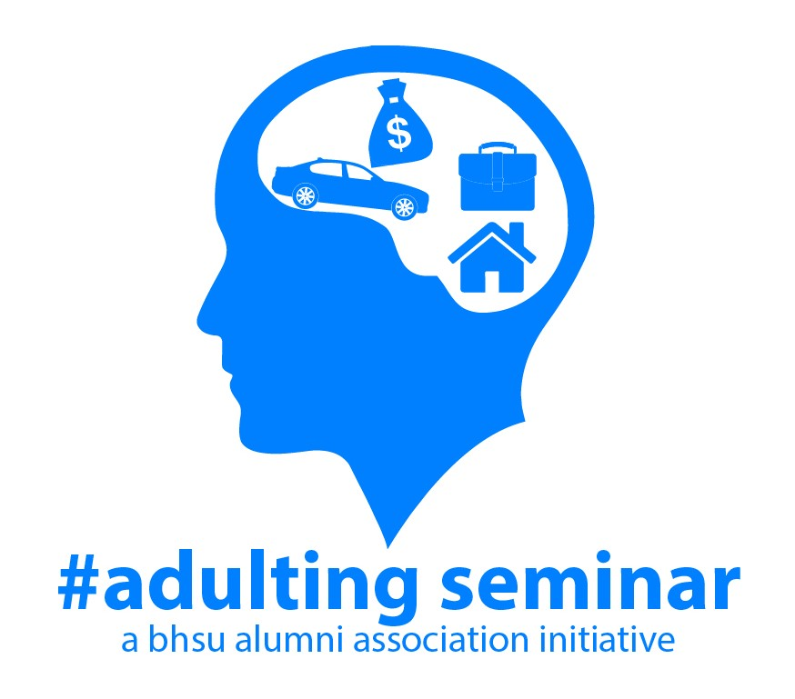 BHSU Alumni Association and Buzz Marketing Promote #adulting Seminar