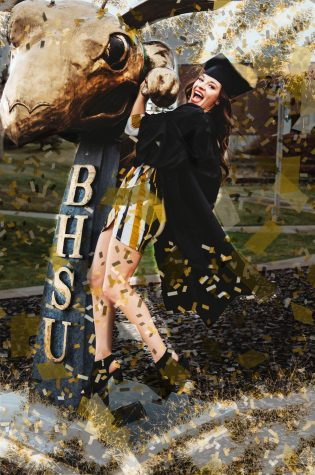 BHSU Spotlight Feature Alumna Hannah Cundy