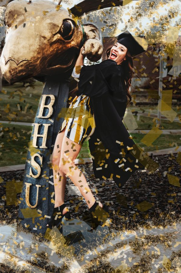 BHSU+Spotlight+Feature+Alumna+Hannah+Cundy